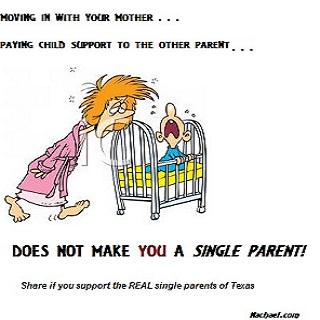 Single parent Davis